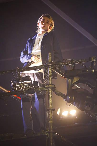 2020年11月15日 at 配信ライヴ(2部)