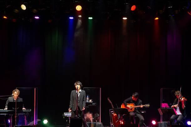 11月18日@ 東京・SHIBUYA PLEASURE 『1st SHOW』