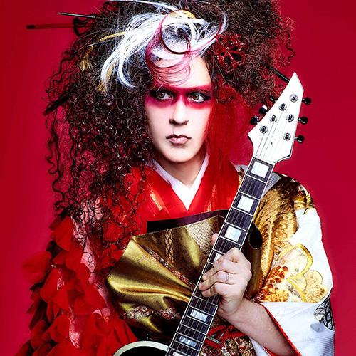 「The Perfect World feat.+α/あるふぁきゅん。」収録アルバム『TOKYO JUKEBOX 3』/マーティ・フリードマン