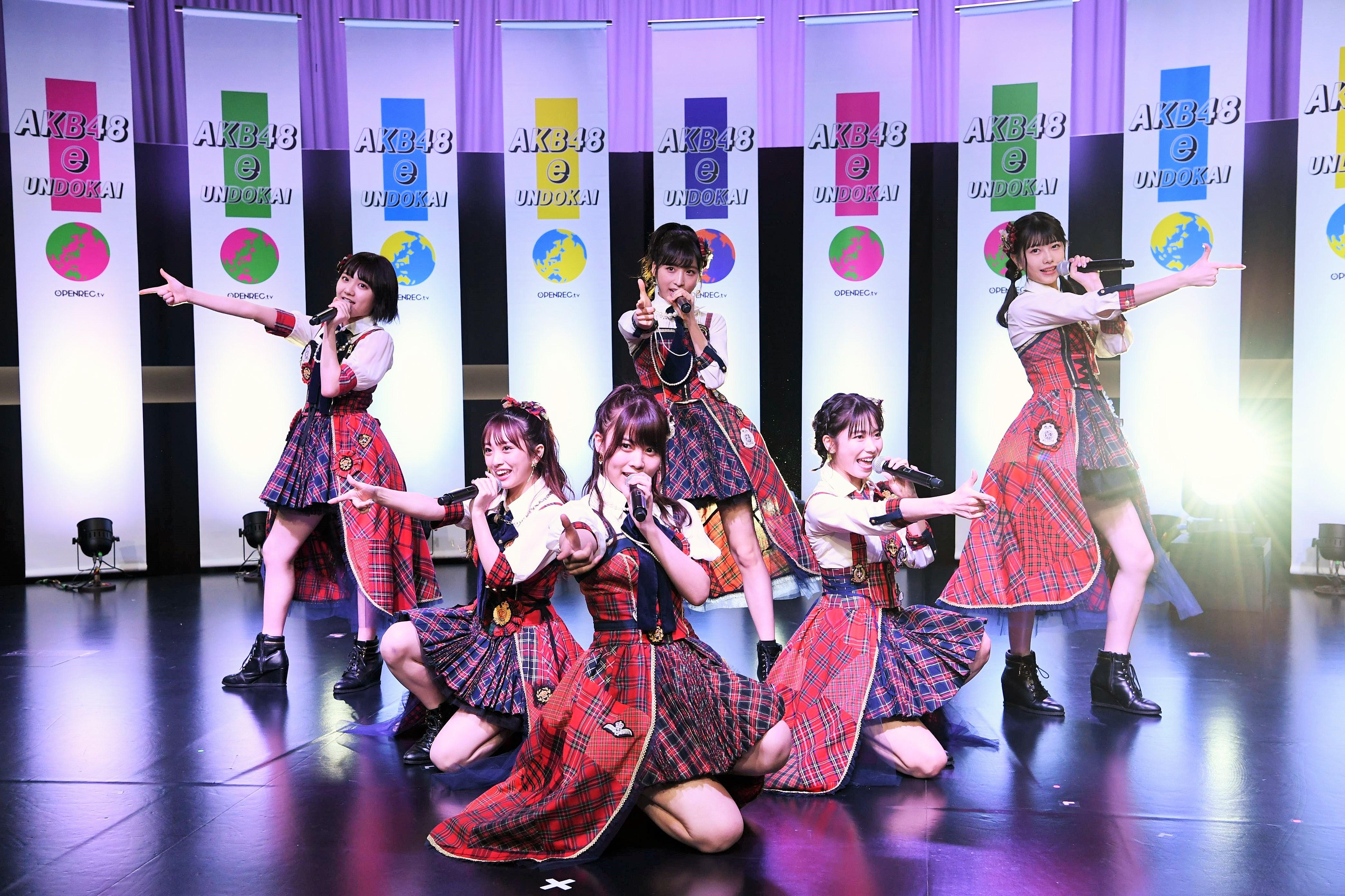 チームA  (C) AKB48