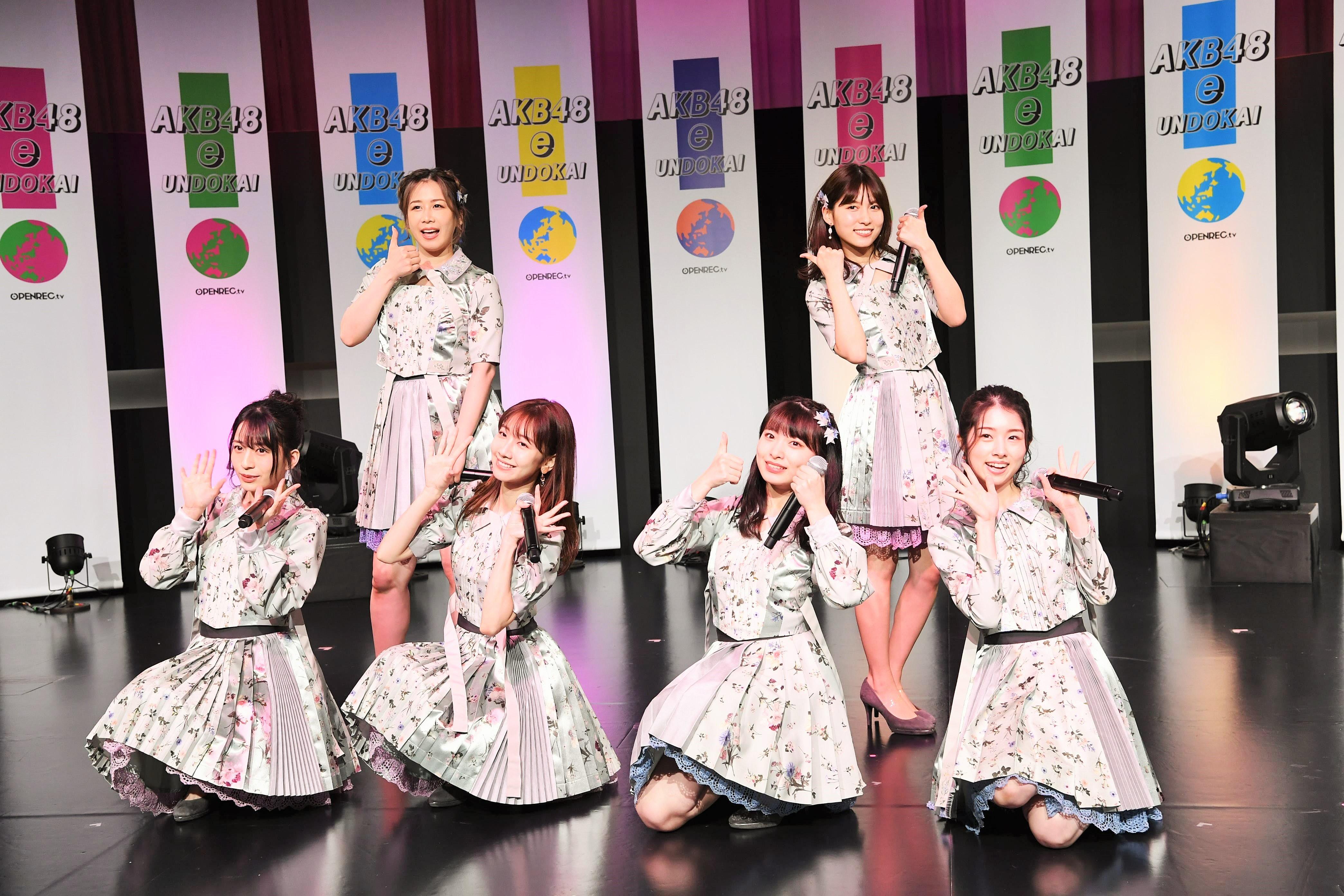 チームB  (C) AKB48