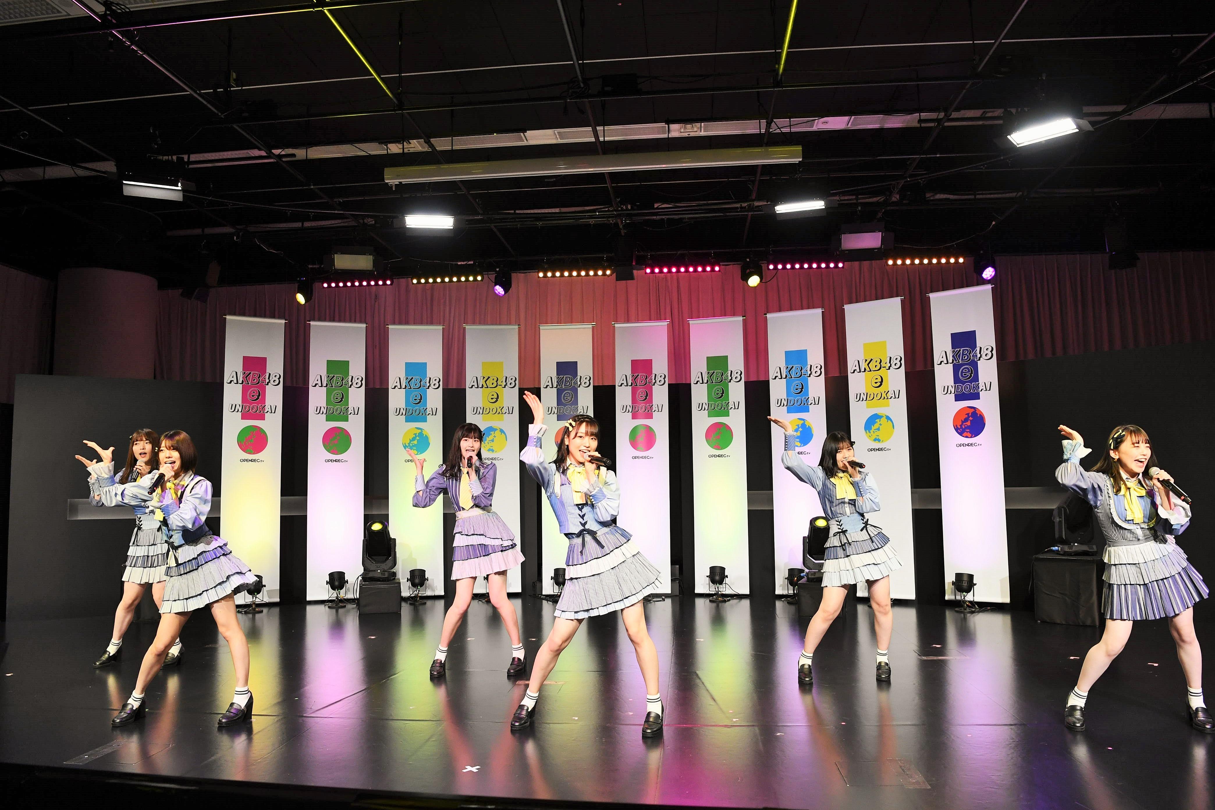 チーム4  (C) AKB48