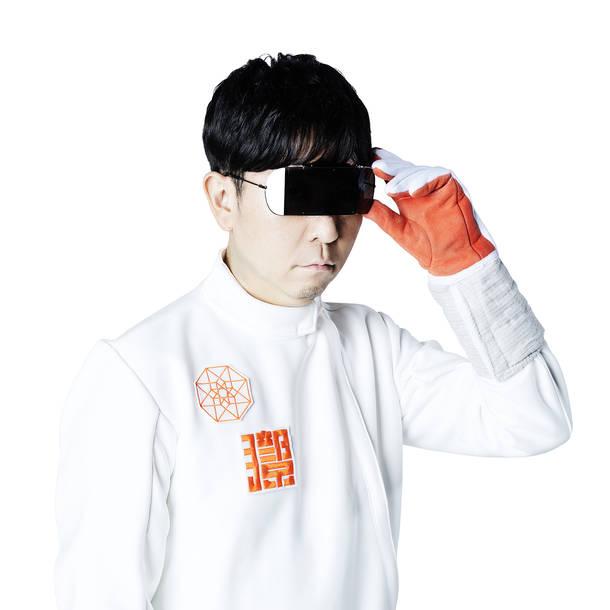 ☆Taku Takahashi (m-flo, block.fm, OTAQUEST)