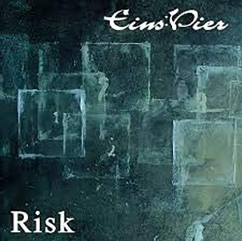 『Risk』('94)/Eins:Vier