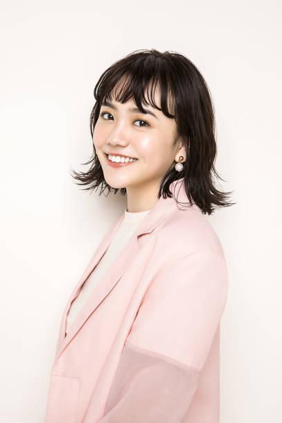 松井愛莉 KEIICHI NITTA(ota office)