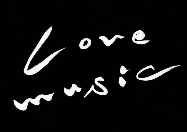 フジテレビ系音楽番組『Love music』
