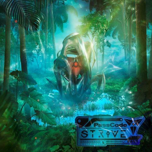アルバム 『STRIVE』【初回限定盤】(CD+DVD)