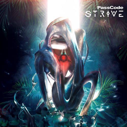 アルバム 『STRIVE』【通常盤】(CD)