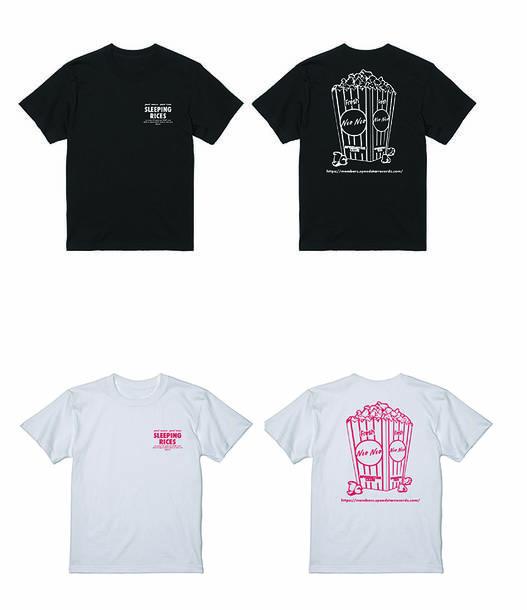 アルバム『neo neo』Tシャツ