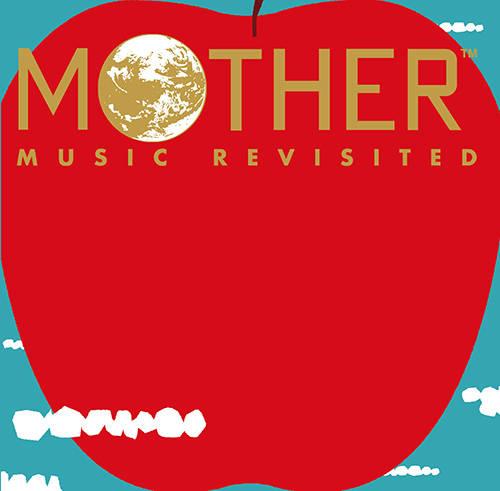 アルバム『MOTHER MUSIC REVISITED』 (C)SHIGESATO ITOI / Nintendo