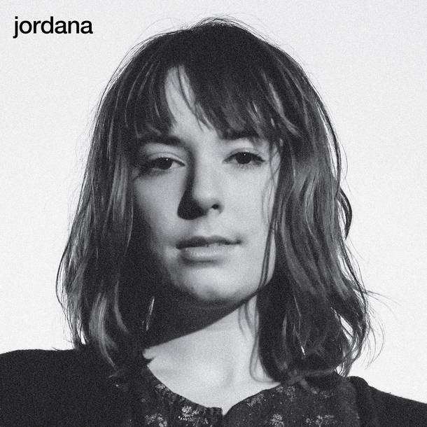 Jordana『Something To Say To You』