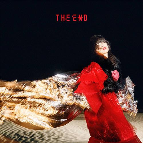 アルバム『THE END』