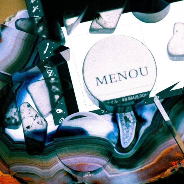 クボタカイ New Digital Single『MENOU』
