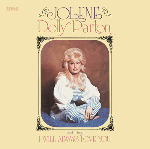 『Jolene』('74)/Dolly Parton