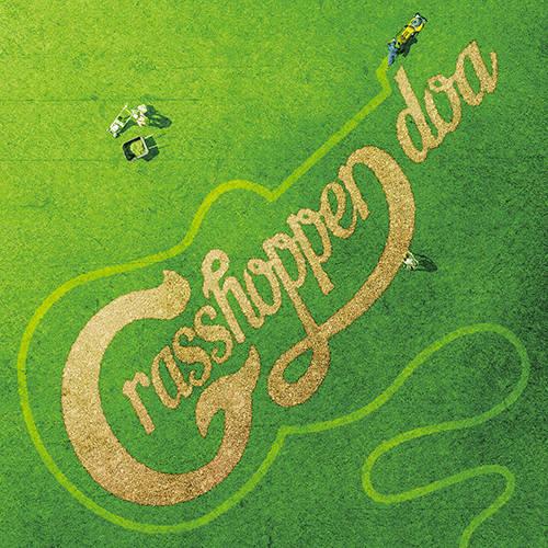 配信シングル「Grasshopper」