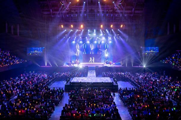 【HoneyWork ライヴレポート】 『HoneyWorks Premium Live Tour  2020 〜ハニフェス〜』 2020年11月29日  at 幕張メッセイベントホール