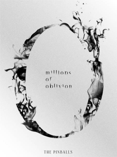 アルバム『millions of oblivion』【初回限定盤】(CD+Blu-ray)