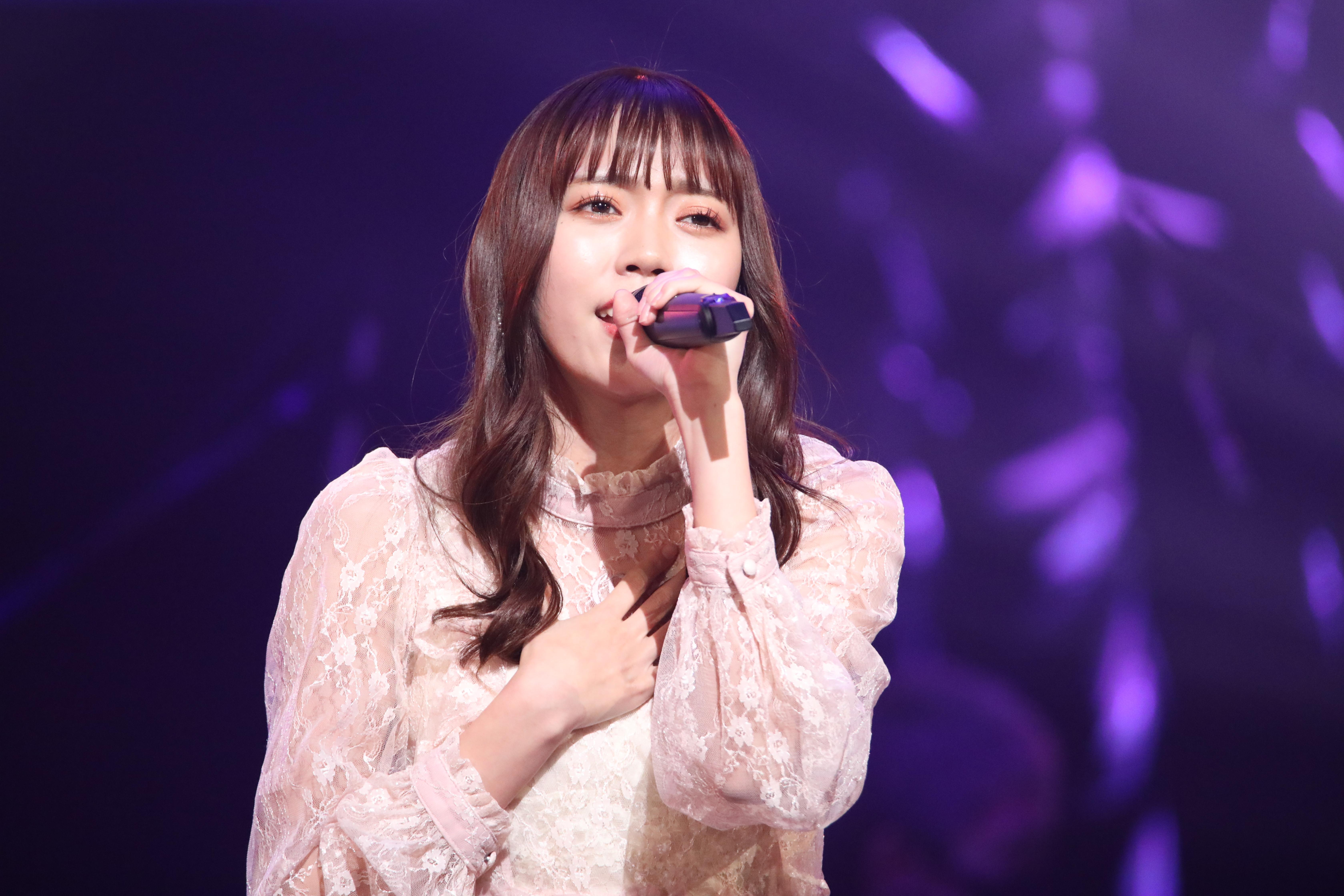 野島樺乃(SKE48)