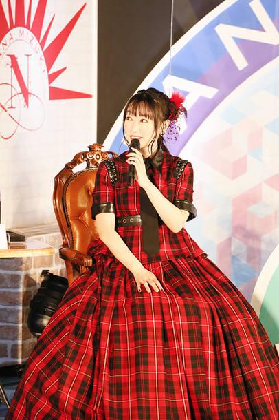12月6日(日)@さいたまスーパーアリーナ photo by  MASA
