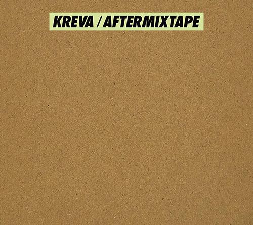 「それとこれとは話がべつ! feat. 宇多丸,小林賢太郎」収録アルバム『AFTERMIXTAPE』/KREVA