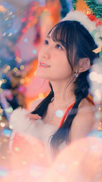 「Very Merry Happy Christmas」MV