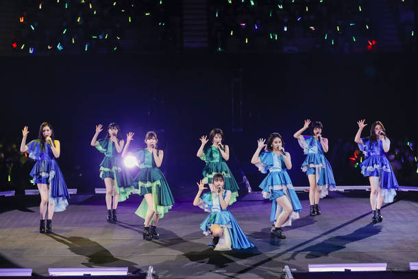 『アンジュルム コンサート2020 ~起承転結~ 船木結卒業スペシャル』12月9日(水) at 日本武道館