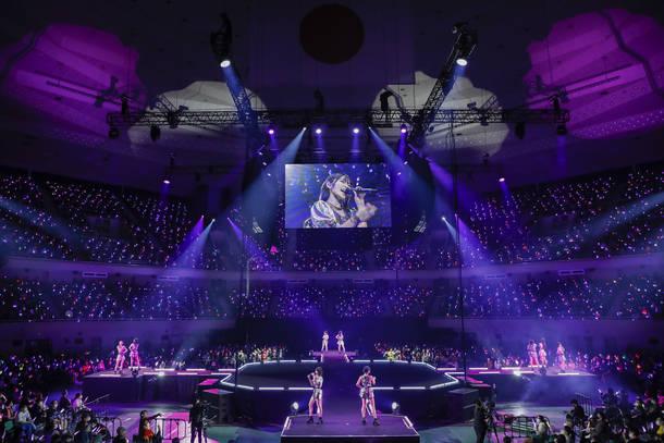 『Juice=Juice コンサート2020 〜続いていくSTORY〜 宮本佳林卒業スペシャル』 2020年12月10日(木) at 日本武道館