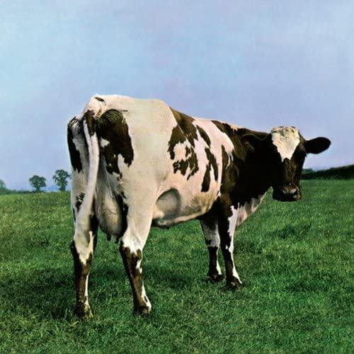 『Atom Heart Mother』('70)/Pink Floyd