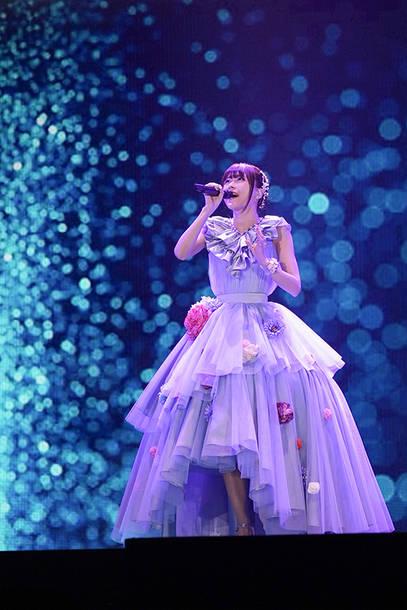 【水瀬いのり ライヴレポート】 『Inori Minase 5th ANNIVERSARY  LIVE Starry Wishes』 2020年12月5日 at 横浜アリーナ (配信ライヴ)