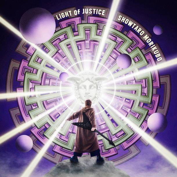 シングル「LIGHT of JUSTICE」