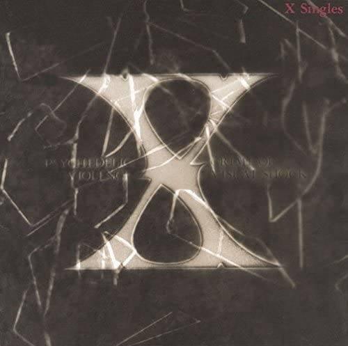 「Forever Love」収録アルバム『X Singles』/X JAPAN