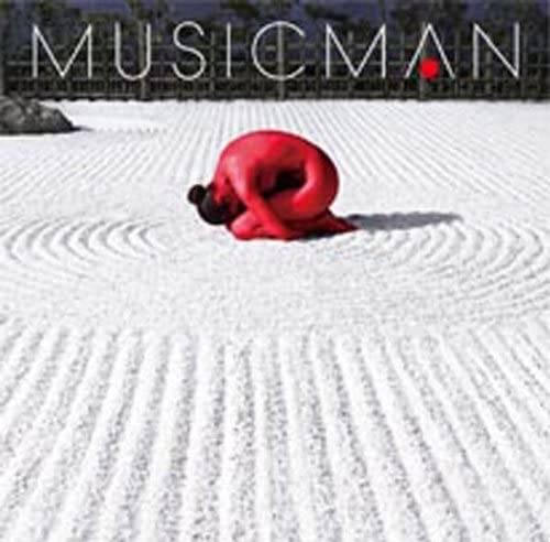 「それ行けベイビー!!」収録アルバム『MUSICMAN』/桑田佳祐
