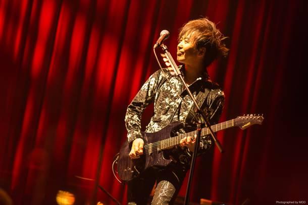 12月11日@Billboard Live YOKOHAMA