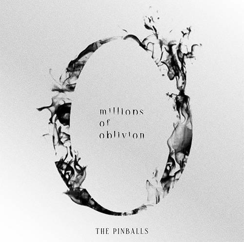 アルバム『millions of oblivion』【通常盤】(CD)