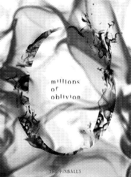 アルバム『millions of oblivion』【初回限定盤スペシャルパッケージ】(CD+Blu-ray+ポエトリーブック64P)