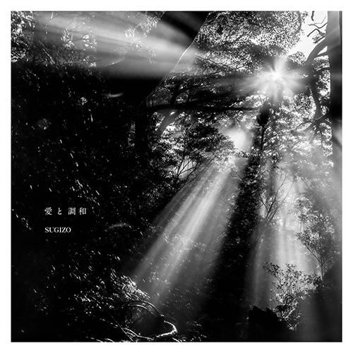 アルバム『愛と調和』【Regular Edition】(CD)