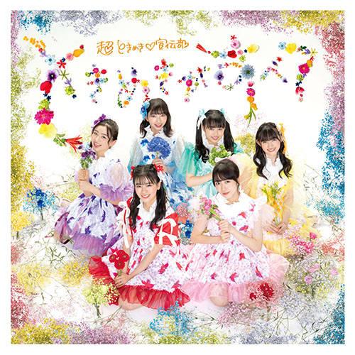 アルバム『ときめきがすべて』【たまありきくきく盤】(2CD)