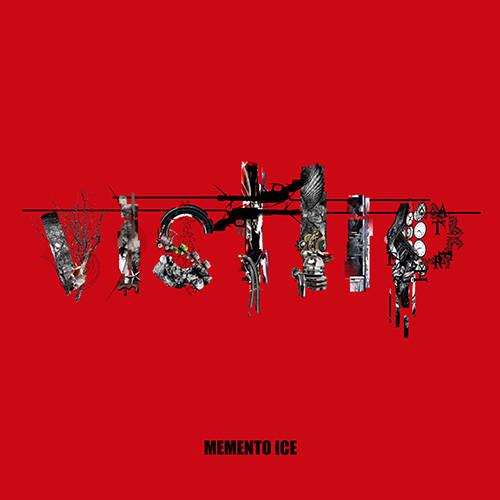 アルバム『MEMENTO ICE』【vister】(2CD+DVD)