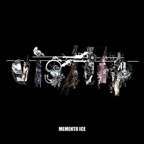アルバム『MEMENTO ICE』【lipper】(2CD)