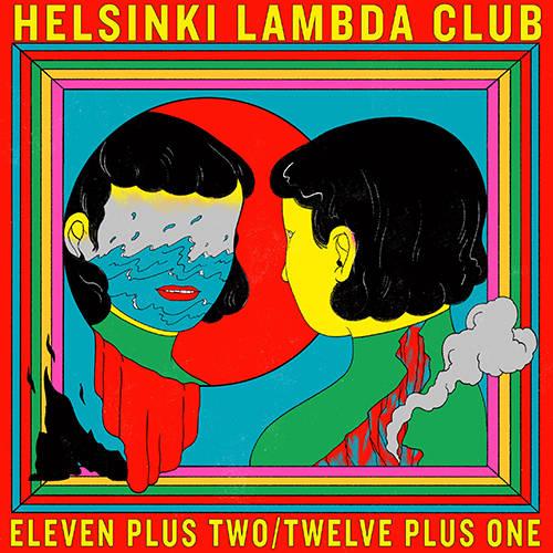 アルバム『Eleven plus two / Twelve plus one』