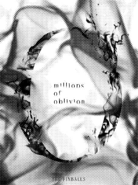 アルバム『millions of oblivion』【初回限定盤スペシャルパッケージ】(CD+Blu-ray)