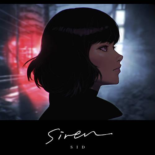 配信シングル「siren」