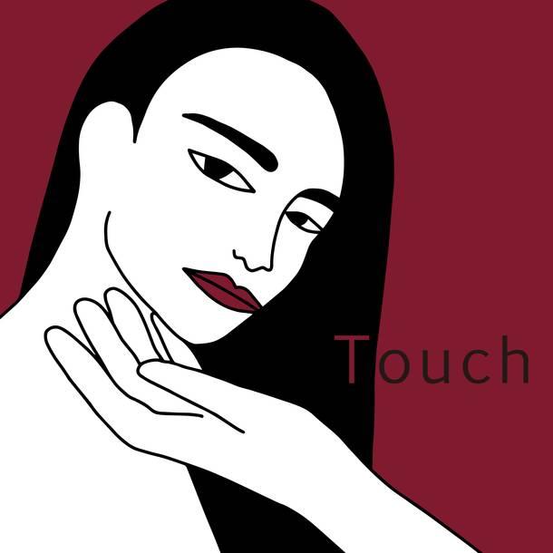 配信シングル「Touch」