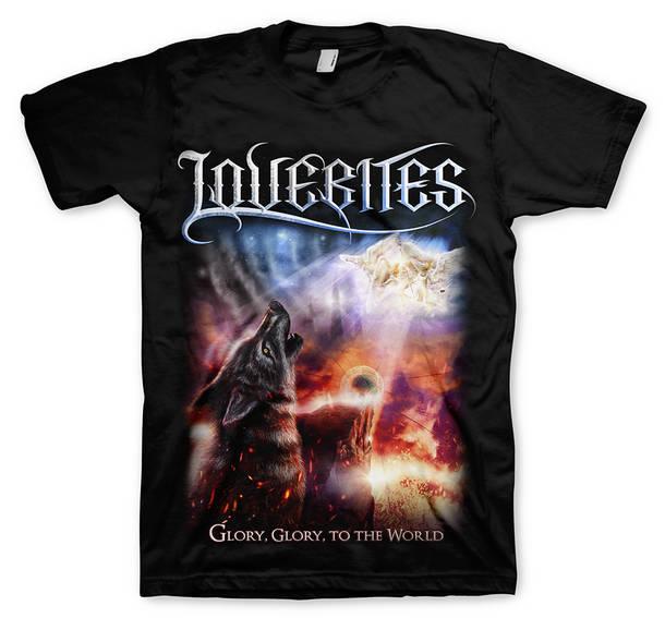 Tシャツ(完全数量限定セット付属)