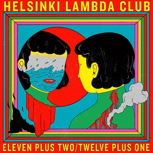 アルバム『Eleven plus two / Twelve plus one』