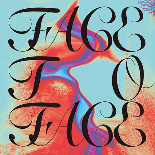 アルバム『Face to Face』