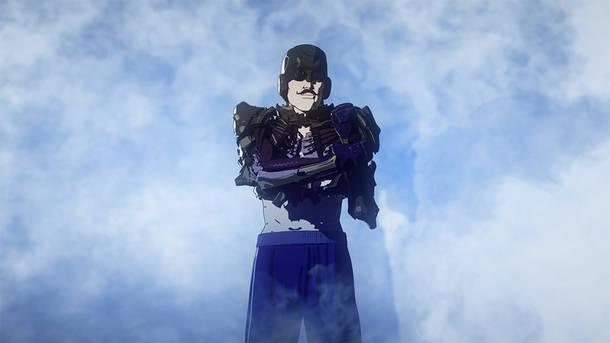 TVアニメ『Levius レビウス』オープニング