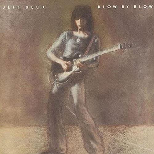 『Blow by Blow』('76)/Jeff Beck