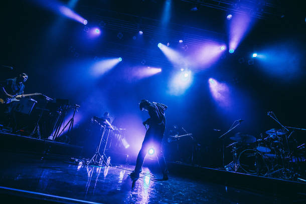 2020年12月25日 at Zepp DiverCity Tokyo