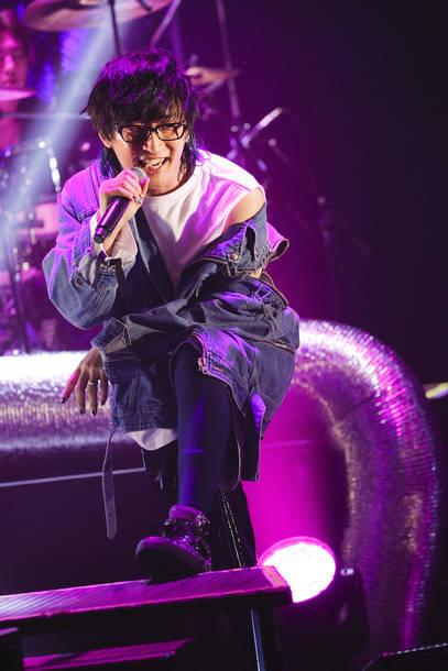 【寺島拓篤 ライヴレポート】 『TAKUMA TERASHIMA  ONLINE LIVE 2020 4th STAGE  ~ASSEMBLE~』 2020年12月27日 at 配信ライヴ